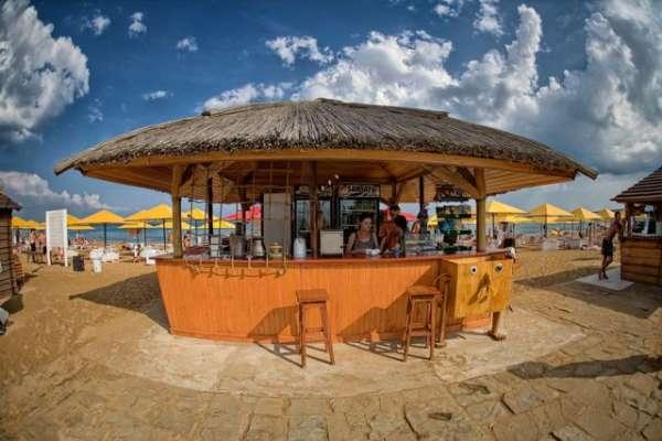 Пляжный Бар/Клуб на продажу